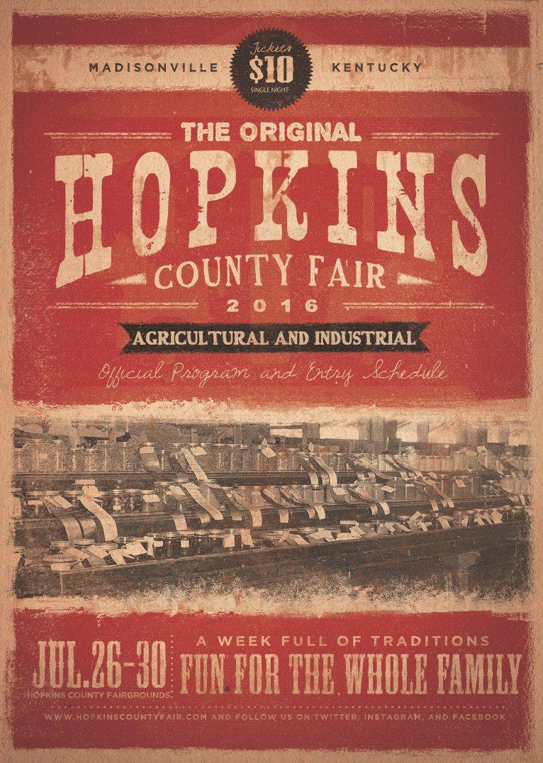 HopkinsCountyFairFrontPage